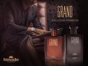 Perfume Grand Hinode 100ml Original