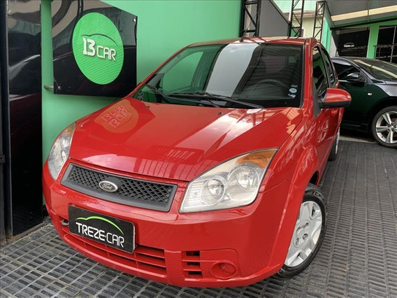 Ford Fiesta 1.6 Mpi Rocam Hatch Flex 4p Manual