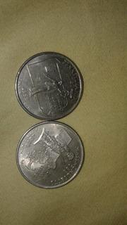 Monedas Americano