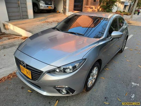 Mazda Mazda 3 Touring Mt
