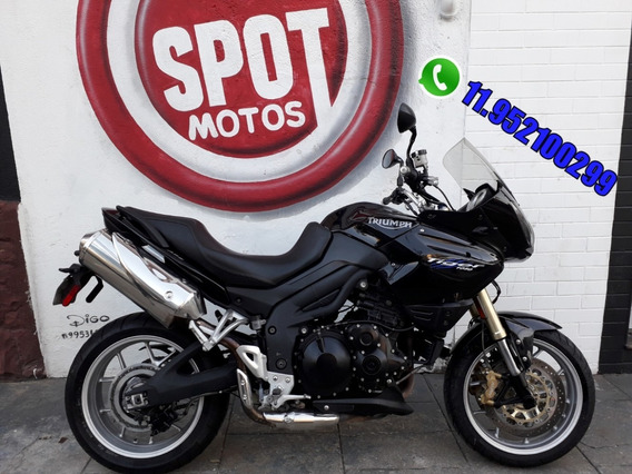 Triumph Tiger 1050 Abs - 2008/2008