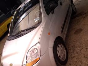 Chevrolet Matiz 1.0 Ls Mt