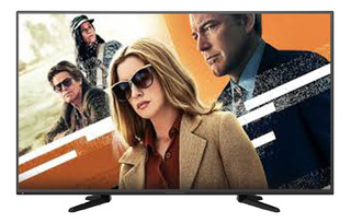 Televisor Smart Tv 43 ¨ Youtube/nexflix - Audio Total