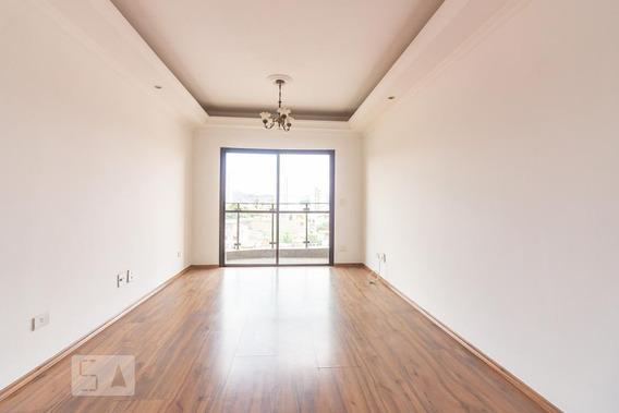 Apartamento Para Aluguel - Quitaúna, 3 Quartos, 52 - 893026171