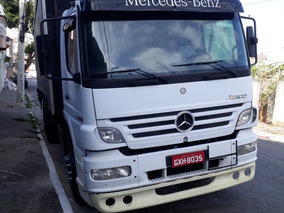 Mercedes-benz 1518 Chassis