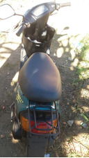 Yamaha 50 Ccc Jogue