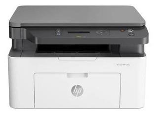 Impresora Hp Laserjet M135w Multifuncion Monocromatica