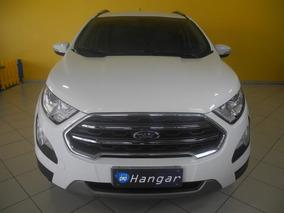 Ford Ecosport Titanium 2.0 16v Flex 5p Aut 2018