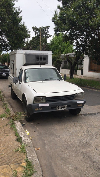 Peugeot 504 1996 2.3 Xsd Aa