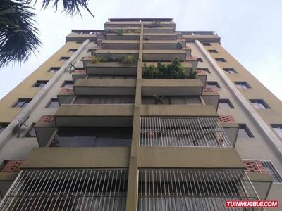 Apartamento En Alquiler La Soledad Ndd 19-11976