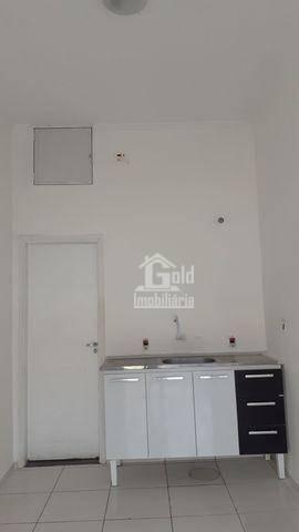 Salão Para Alugar, 17 M² Por R$ 750/mês - Vila Albertina - Ribeirão Preto/sp - Sl0150