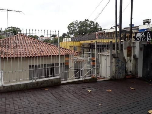 Casa Com 5 Dormitórios À Venda, 220 M² Por R$ 700.000 - Jardim Líbano - São Paulo/sp - Ca0625