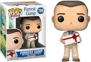 Funko Pop, Forrest Gump Con Chocolates - 769