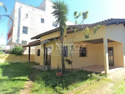 Casa - Ingleses Do Rio Vermelho - Ref: 64292 - L-64292