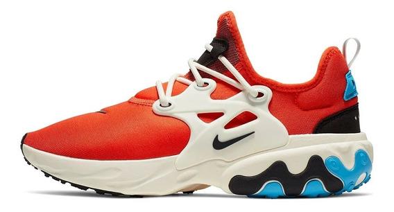 Zapatillas Nike Hombre Air React Envio Gratis Av2605800 Gd