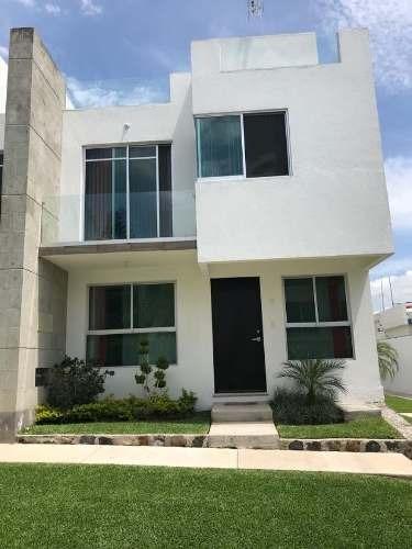 Casa En Condominio En Lomas De Trujillo / Emiliano Zapata - Caen-512-cd