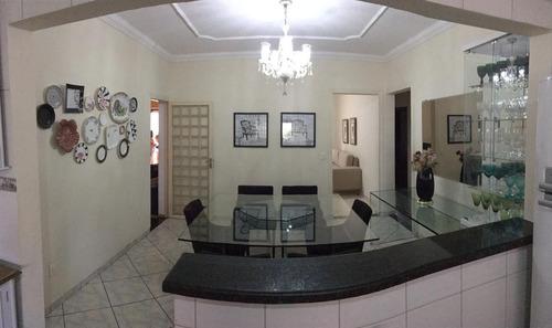 Imagem 1 de 15 de Casa - Nossa Senhora Do Carmo - Ref: 5357 - V-sld5357