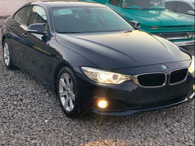 Bmw Serie 4 2.0 420ia Gran Coupe At