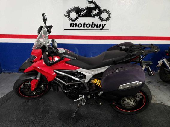 2013 Ducati Hyperstrada 821 Cc