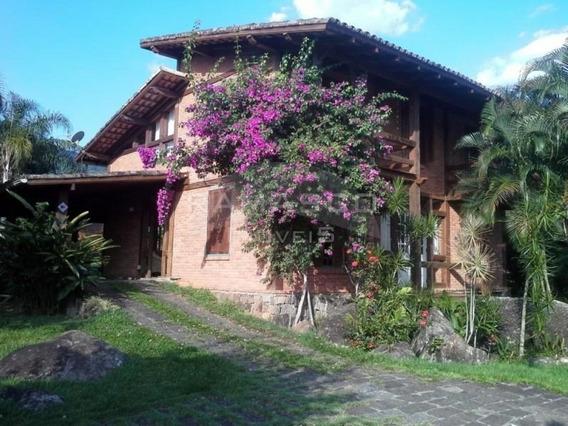 Casa Charmosa - Boa Localização - Ca0443 - 2614253
