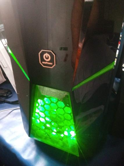 Pc Gamer - Amd X6 1100t + R9 380 4gb + 10gb Ram + Hd 320gb