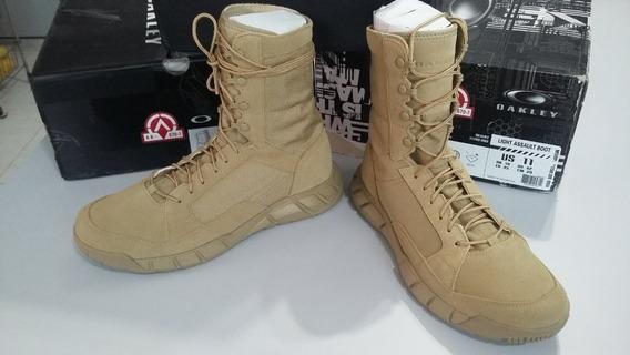 Oakley Boot Assault Light 2 / 11188-889 Pronta Entrega
