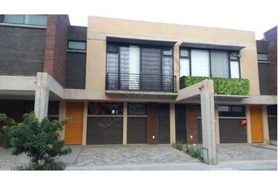 Casas En Renta Amuebladas San Luis Potosí En Nueva Castilla Residencial