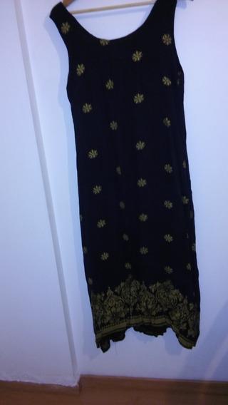 Vestido Largo Hindu