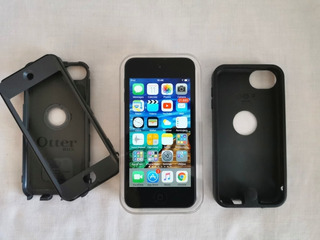 iPod Touch 64gb + Otterbox