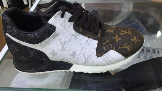 Tenis Louis Vuitton