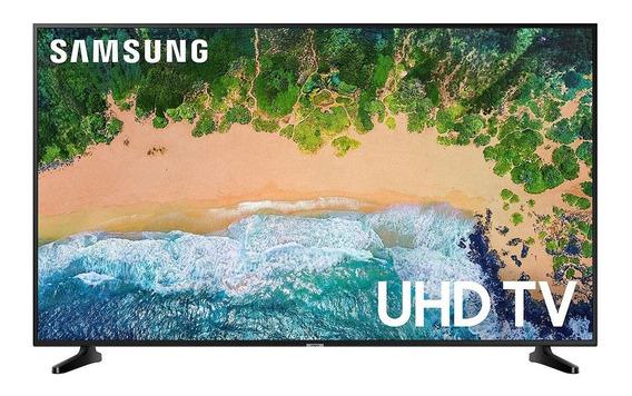Smart Tv 55 PuLG Led 4k 3840 X 2160 120hz Full Web Samsung