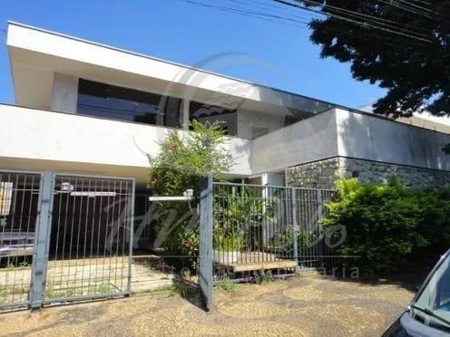 Imagem 1 de 18 de Casa À Venda Em Jardim Nossa Senhora Auxiliadora - Ca034896