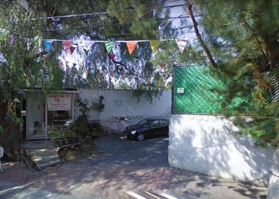 Inmejorable Adquisición En Col. Colinas Del Bosque, Tlalpan