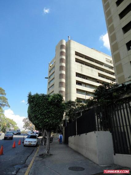 Oficinas En Venta En Caracas, San Bernardino Mrw