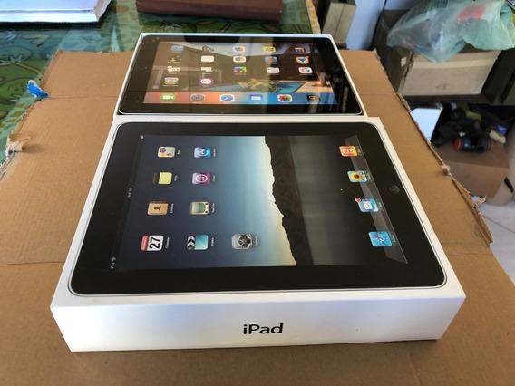 Ipad2 Apple 32gb + Wifi Niterói-rj