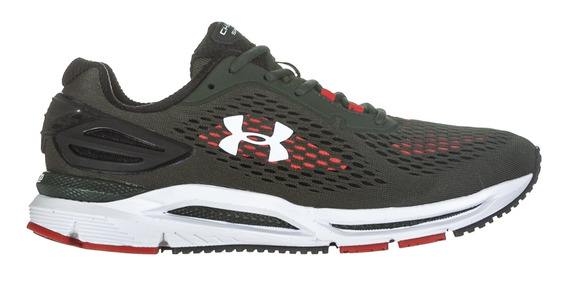 Tênis Under Armour Charged Spread Masculino Corrida - Caminh