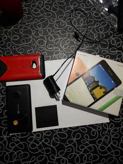 Nokia Ludmia 535