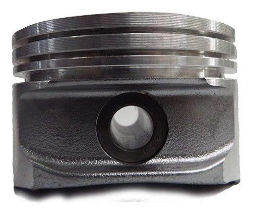 Jg. Pistoes Motor Gm Astra 2.0 8v Mpfi 05/ Flex Power 128cv