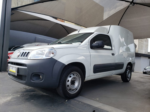 Imagem 1 de 10 de Fiat Fiorino Evo Hard Working 1.4 2019 2020