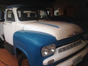 Chevrolet Brasil 1963