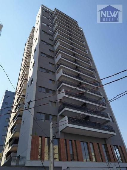 Apartamento Com 2 Dormitórios À Venda, 68 M² Por R$ 680.958,00 - Saúde - São Paulo/sp - Ap1223