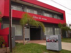 Alojamiento Turístico En Colon Entre Ríos
