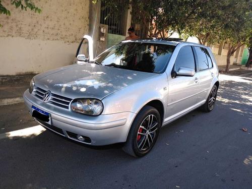 Volkswagen Golf 2006 1.6 Flash Total Flex 5p
