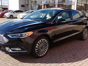 Ford Fusion Titanium Awd 2.0 16v Gtdi At 2016/2017