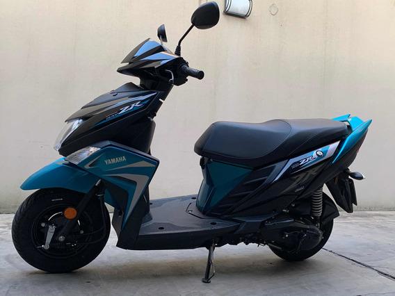 Yamaha Rayz