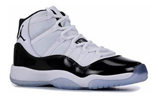 Zapatillas De Baloncesto Nike Big Kids Jordan Retro 11 Conc
