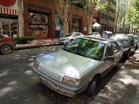 Renault 21 Txe Sedan 4 Puertas