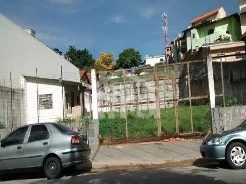 Imagem 1 de 7 de Ref.: 1264 - Terreno Em Osasco Para Venda - V1264