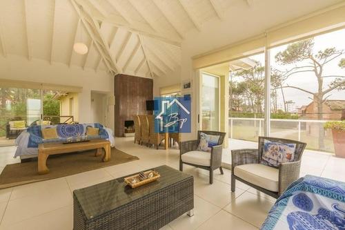 Casa En Venta Y Alquiler - Manantiales- Ref: 446