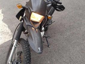 Skygo Enduro Motor 200cc Con Cauchos Nuevos (550 Verdes)